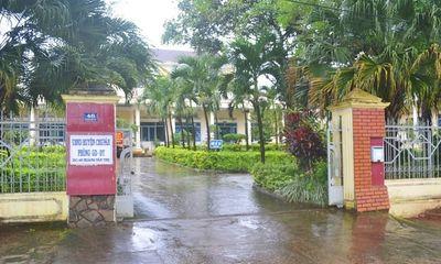 Sai phạm gần 1 tỷ đồng, phòng GD&ĐT huyện Chư Păh bị kiểm điểm