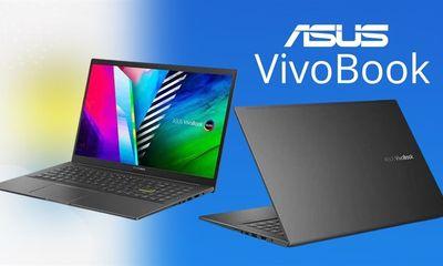 Tin tức công nghệ mới nóng nhất ngày 11/10: Asus VivoBook 15 trình làng với giá từ 20.2 triệu
