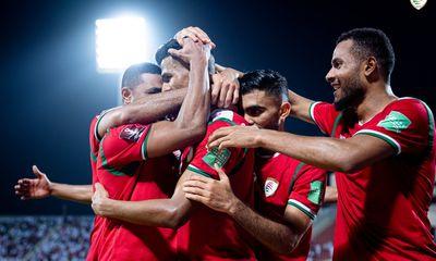 HLV tuyển Oman thừa nhận trận đấu với ĐT Việt Nam