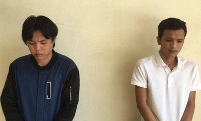 Ninh Bình: Tạm giữ 2 đối tượng điều thiếu nữ 14 tuổi bán dâm trong nhà nghỉ
