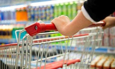 Các bề mặt ở cửa hàng tạp hóa liệu có nguy cơ lây nhiễm COVID-19?