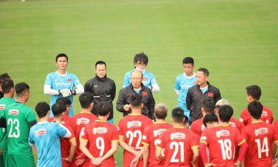 """""""Sốc"""" trước tỷ lệ vào thẳng World Cup 2022 của đội tuyển Việt Nam"""