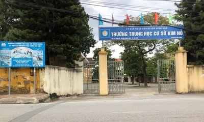 """Thực hư vụ nữ giáo viên ở Hà Nội """"ép"""" học sinh học thêm trực tuyến ngoài giờ"""
