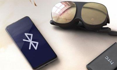Tin tức công nghệ mới nóng nhất hôm nay 17/10: Kính thực tế ảo HTC VR Vive Flow ra mắt