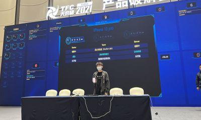 Tin tức công nghệ mới nóng nhất hôm nay 19/10: Nhóm hacker nhận gần 7 tỷ nhờ bẻ khóa iPhone 13 Pro