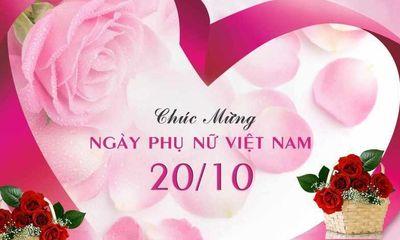 Những lời chúc cảm động dành tặng mẹ nhân ngày Phụ nữ Việt Nam 20/10