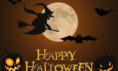 Nguồn gốc, ý nghĩa của ngày lễ Halloween