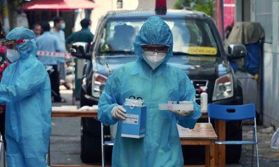 Bản tin dịch COVID-19 sáng 23/10: Hơn 803.000 bệnh nhân COVID-19 đã được điều trị khỏi