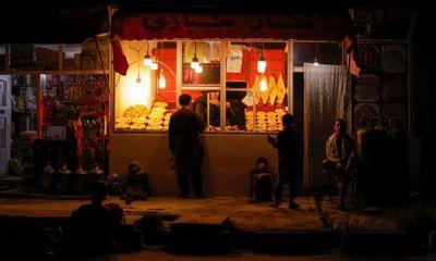 """IS thừa nhận đứng sau vụ nổ cột điện khiến thủ đô Kabul """"chìm trong bóng tối"""""""