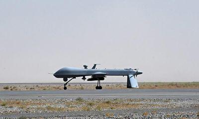 Mỹ không khích tiêu diệt thủ lĩnh khủng bố al-Qaeda tại Syria