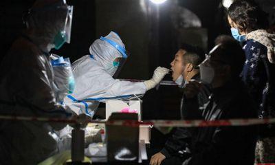 Trung Quốc cảnh báo nguy cơ dịch lan rộng, kêu gọi người dân hạn chế di chuyển liên tỉnh