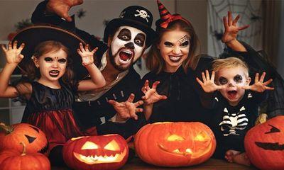 Điểm mặt những trò chơi thú vị trong lễ hội Halloween truyền thống