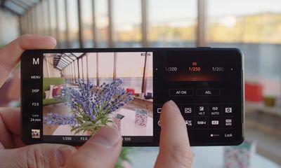 Tin tức công nghệ mới nóng nhất hôm nay 27/10: Sony Xperia Pro-I ra mắt với cảm biến camera 1 inch