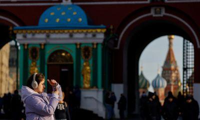 Ca mắc COVID-19 ở Nga tăng vọt, thủ đô Moscow bắt đầu phong tỏa nghiêm ngặt trong 11 ngày