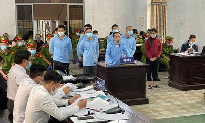 """Cán bộ tư pháp thông đồng với nhóm """"đạo tặc"""" đục két sắt xã trộm hơn 400 triệu đồng"""
