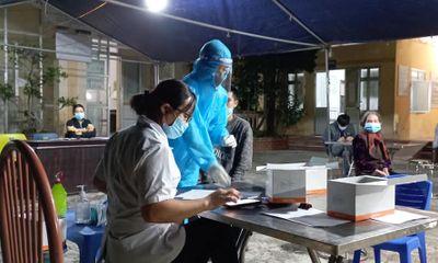 Ngày 28/10: Hà Nội ghi nhận 33 ca COVID-19, có 11 ca trong cộng đồng