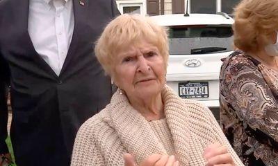 Bị tuyên bố nhầm là đã chết, cụ bà 94 tuổi bức xúc vì phải chịu khoản thuế