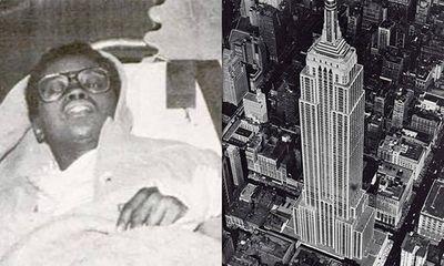 Người phụ nữ gieo mình tự tử từ tầng 86 nhưng vẫn sống sót thần kỳ nhờ yếu tố