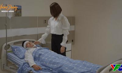Hướng Dương Ngược Nắng tập 69: Kiên bị mất trí nhớ, bà Loan mắc bệnh hiểm nghèo