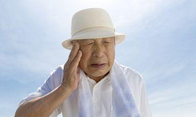Nhiệt độ ngày càng tăng cao, làm cách nào để phòng ngừa say nắng?