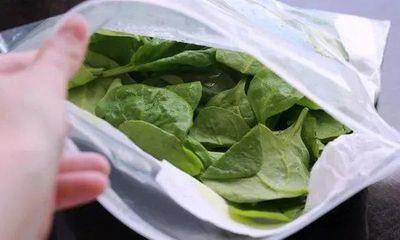 3 cách ăn rau quả cực hại sức khỏe, thậm chí còn gây ung thư