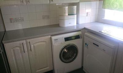 Chi 63 triệu mua máy giặt ngờ đâu rước về