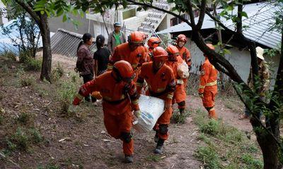 Ít nhất 16 người thiệt mạng trong cuộc thi chạy tại Trung Quốc