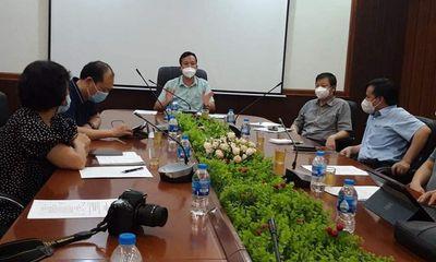 Bắc Giang họp khẩn trong đêm để triển khai test nhanh tại 3 điểm nóng