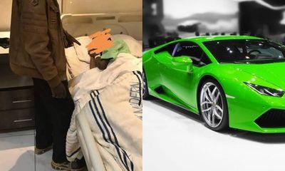 Thanh niên tuyệt thực 40 ngày để mua siêu xe tặng bạn gái, đến ngày 33 được cứu với bộ dạng