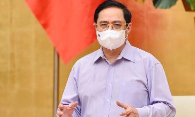Thủ tướng Phạm Minh Chính triệu tập hội nghị trực tuyến toàn quốc