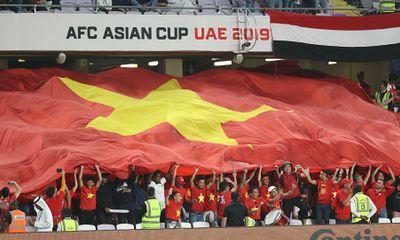 Vòng loại World Cup 2022 khu vực Châu Á được mở cửa đón khán giả