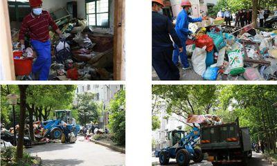 Người phụ nữ 10 năm đam mê nhặt rác, dân mạng choáng khi biết số tài sản bà sở hữu