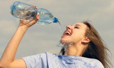 7 thói quen duy trì cơ thể khỏe mạnh trong những ngày nắng nóng
