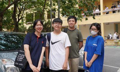 Hà Nội: Các trường chuyên