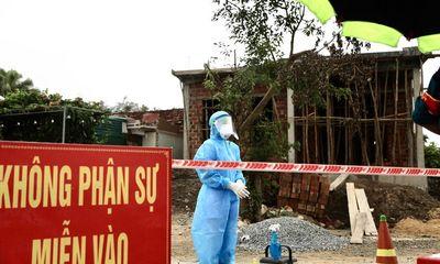 Phát hiện 2 ca mắc COVID-19 tại Hà Tĩnh