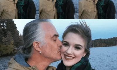 Cô gái 26 yêu đắm đuối người đàn ông hơn mình 42 tuổi, tiết lộ về kế hoạch kết hôn