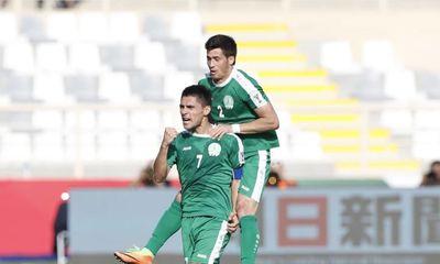 Turkmenistan chiến thắng giúp đội tuyển Việt Nam có thêm cơ hội đi tiếp ở vòng loại World Cup 2022