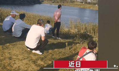 Một phụ nữ bỗng nhảy xuống hồ khi đội cứu hộ đang cứu người, hành động sau đó bị lên án gay gắt