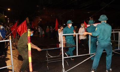 Từ 14/6, nhiều xã ở Bắc Ninh giảm giãn cách xã hội từ chỉ thị 16 sang chỉ thị 19