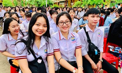 Trường ĐH Ngân hàng TP.HCM công bố kết quả xét tuyển học bạ và đánh giá năng lực