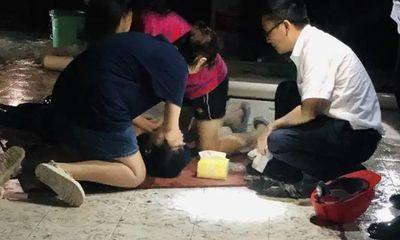 Nhờ một kiến thức cơ bản, hai nữ sinh cứu sống người bị điện giật trước khi tốt nghiệp, dân mạng tấm tắc khen ngợi