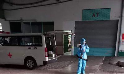 Thêm 2 ca nghi mắc COVID-19 tại Đồng Nai