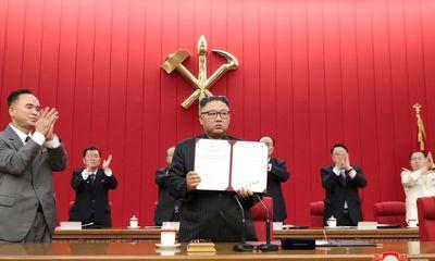 Ông Kim Jong Un: Cần chuẩn bị phương án đàm phán và đối đầu với Mỹ