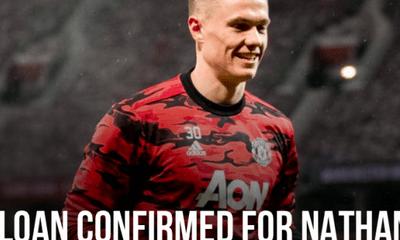 Manchester United thông báo chia tay cái tên thứ 9 trong hè 2021
