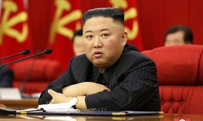 Người dân Triều Tiên lo lắng trước dáng vẻ