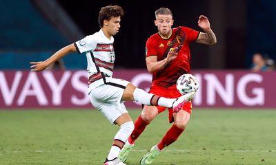 Roy Keane gay gắt chỉ trích Joao Felix sau thất bại 1-0 của Bồ Đào Nhà trước Bỉ