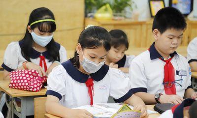 TP.HCM đề xuất hoãn tuyển sinh lớp 1, lớp 6 và mầm non