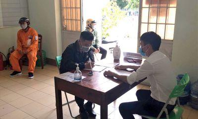 Chủ tịch phường ở Ninh Thuận tự ý cấp