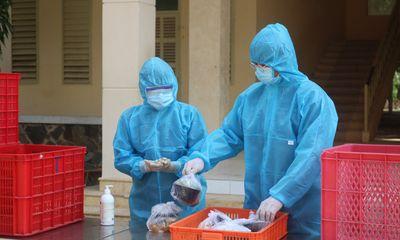 Tin trong nước - Sở Y tế TP.HCM huy động 4 nhóm tình nguyện viên chống dịch COVID-19