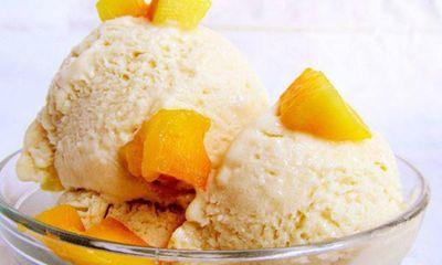 Cách làm kem xoài thơm béo, ngon ngọt tại nhà